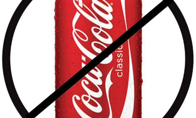 Should Pepsi and Coca Cola be Banned for Containing High Levels of Pesticide Residue?