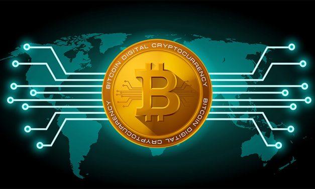 The Bitcoin Scam: Enslavement, Plunder & Deceit