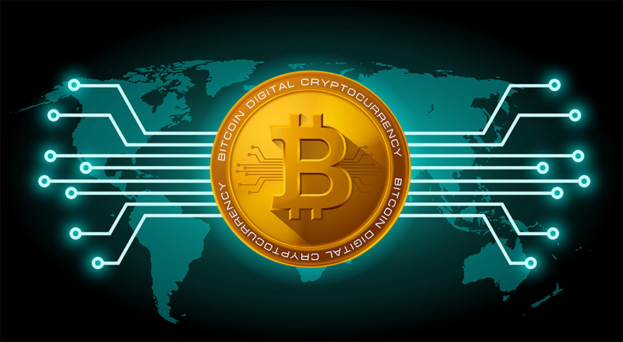 The Bitcoin Scam: Enslavement, Plunder & Deceit