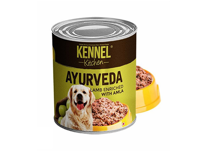 """Ayurvedic Dog Food"" is an Insult to Hinduism"