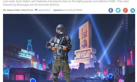 """PUBG Banned in India"" – What Is the Reason?"