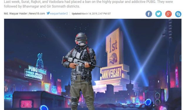 """""""PUBG Banned in India"""" – What Is the Reason?"""