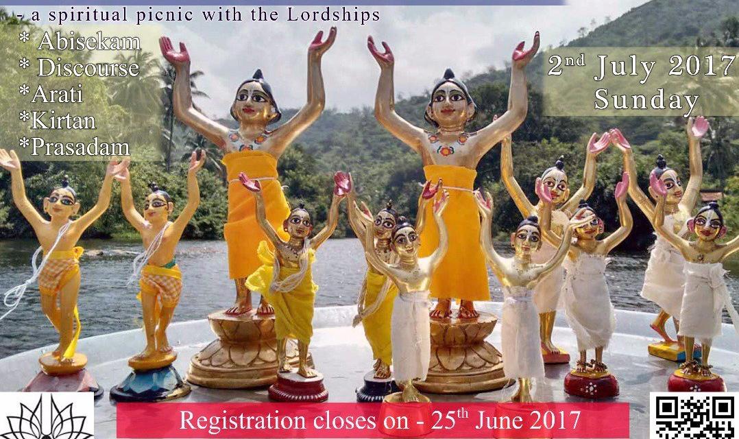 Deviations in the ISKCON Panihati Festival and Pushya Abhisheka