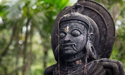 Ancient Vetala Worship in Goa