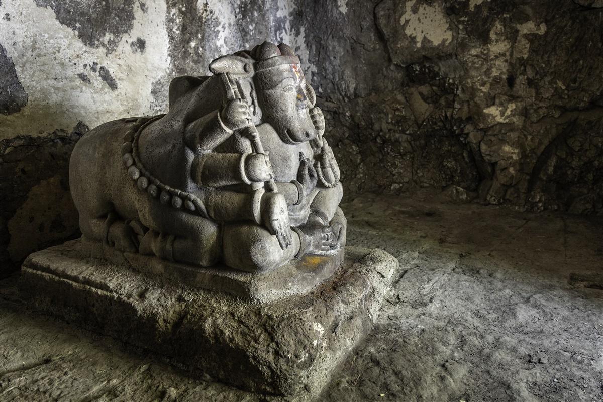 The Mysterious Agnivrish at Pateshwar