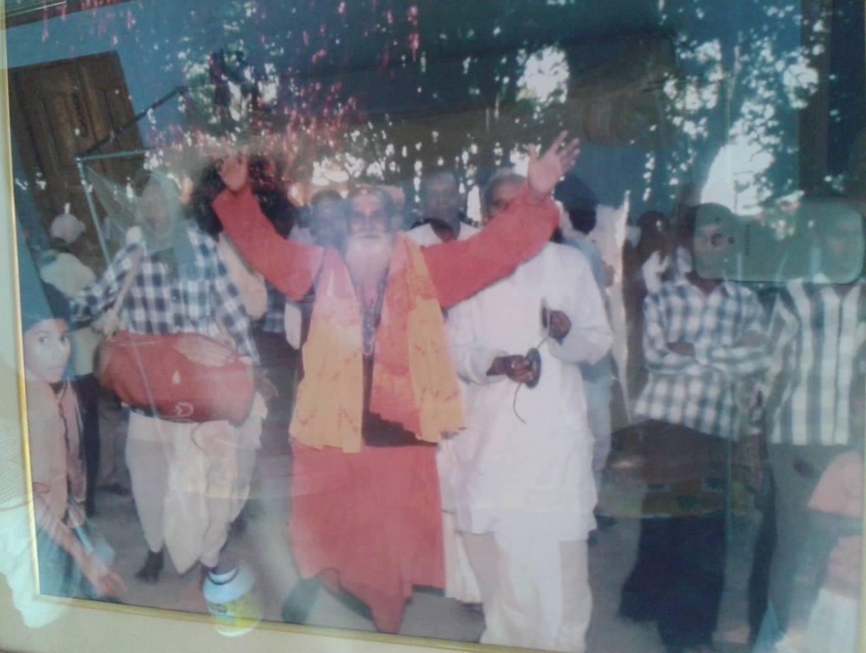 The Prophecy of 106 Year Old Harinama Pracharaka Baba