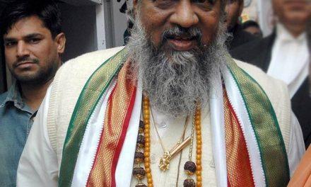 Notorious Godman Chandra Swami's Role in the Poisoning of Srila Prabhupada